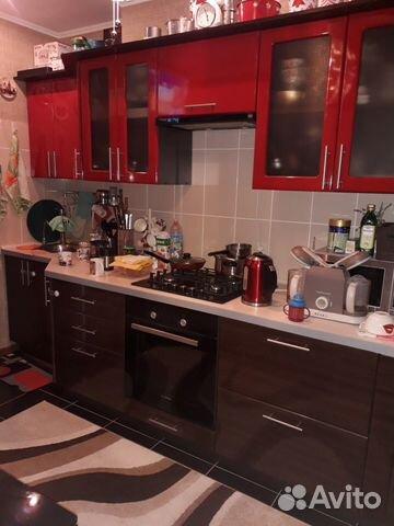 Продается однокомнатная квартира за 2 900 000 рублей. г Курск, ул Л.Толстого, д 14.
