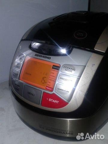 Продам мультиварку Redmond RMC-M4502E