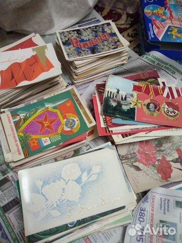 Дождь открытка, куплю открытки 1950 годов