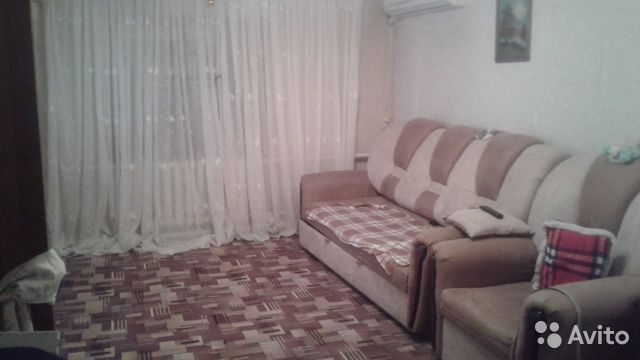 Продается трехкомнатная квартира за 5 750 000 рублей. г Казань, ул Карла Маркса, д 40/60.