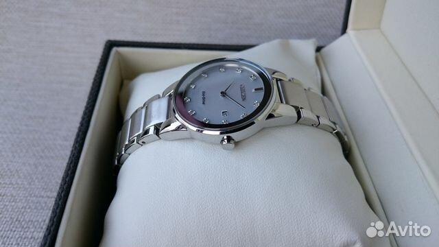 Женские часы Citizen ECO drive J015-S095921 89525003388 купить 4