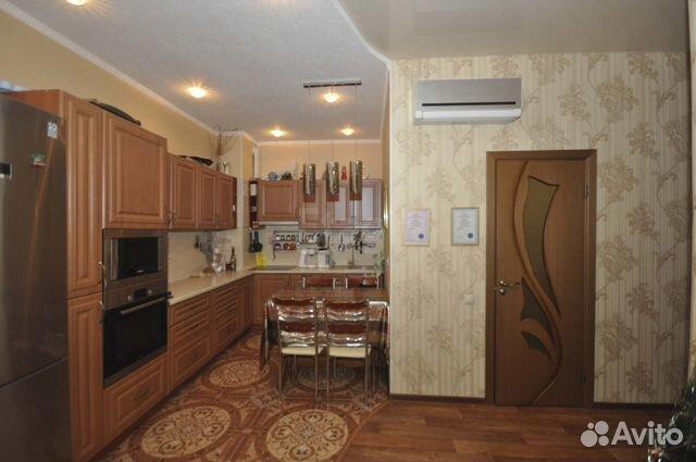 Продается однокомнатная квартира за 5 200 000 рублей. Университетская, 9.