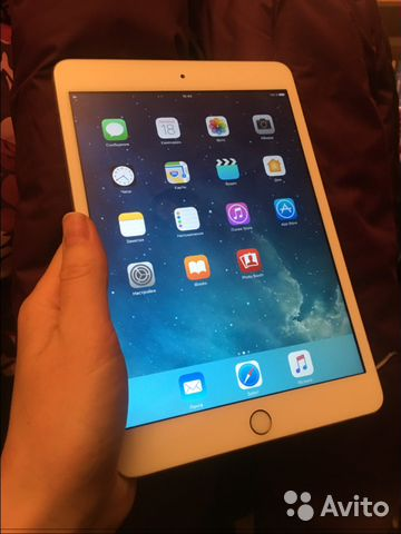 iPad mini 3 64gb wi fi only