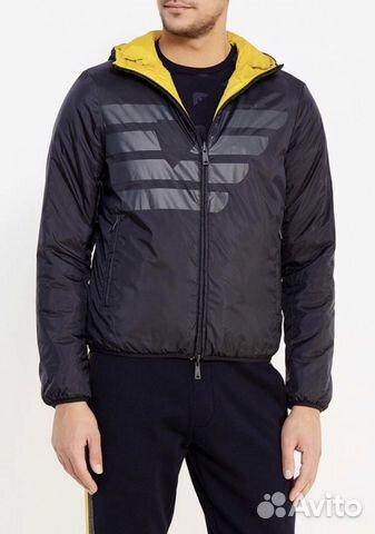 1c6ce21188e Куртка мужская утеплённая