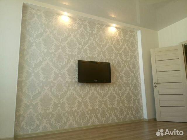 Продается двухкомнатная квартира за 7 700 000 рублей. Московская обл, г Люберцы, ул Юности, д 9.