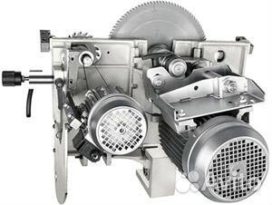 Форматно-раскроечный станок SCM серии Minimax 89196254424 купить 4