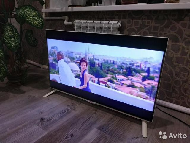 4К роскошный LG smart TV UHD Wi Fi Youtube купить в