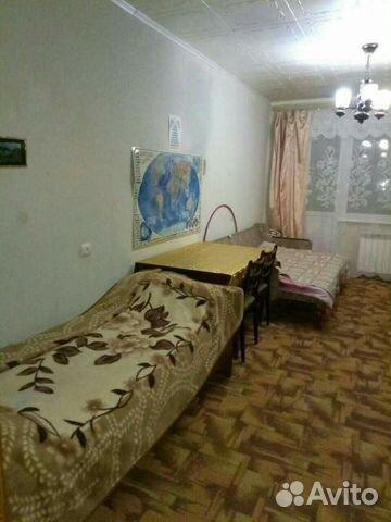 Продается трехкомнатная квартира за 4 300 000 рублей. проспект Победы 54.