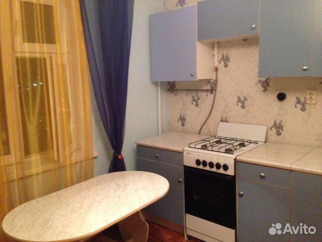 Продается однокомнатная квартира за 3 650 000 рублей. ул Академика Глушко, 22.