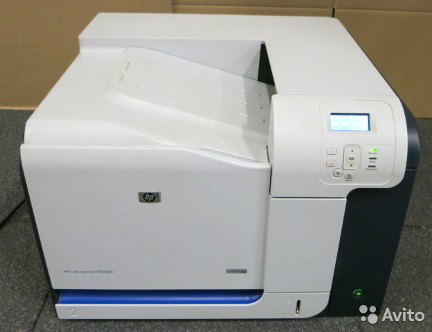 HP COLOR LASERJET CP3525DN PRINTER DRIVERS FOR WINDOWS 8