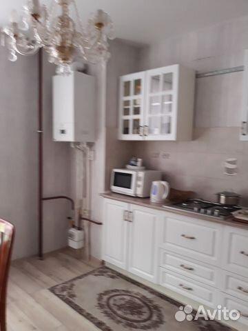 Продается однокомнатная квартира за 3 550 000 рублей. улица Молочинского, 4.