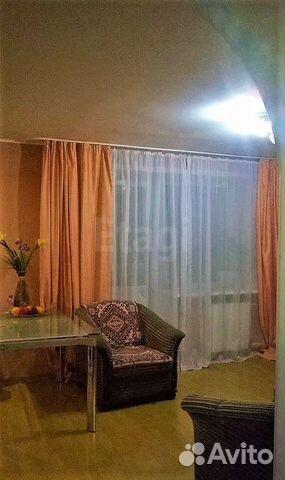 Продается трехкомнатная квартира за 4 250 000 рублей. Серебровская,16а.