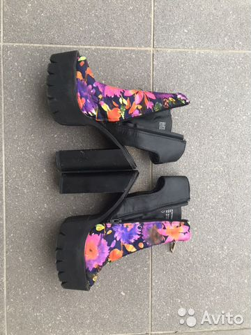 Ankle boots buy 7