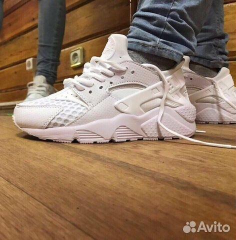 e328b3ee Nike huarache купить в Москве на Avito — Объявления на сайте Авито