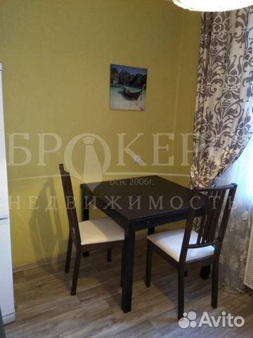 Продается однокомнатная квартира за 3 150 000 рублей. Лукина ул, 16.