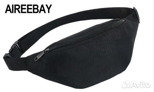 dcf1f5ccb390 Belt bag Uni (Поясная сумка) купить в Москве на Avito — Объявления ...