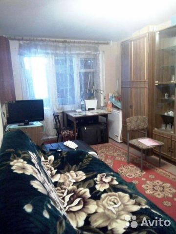Продается однокомнатная квартира за 1 750 000 рублей. г Мурманск, ул Юрия Гагарина, д 39.