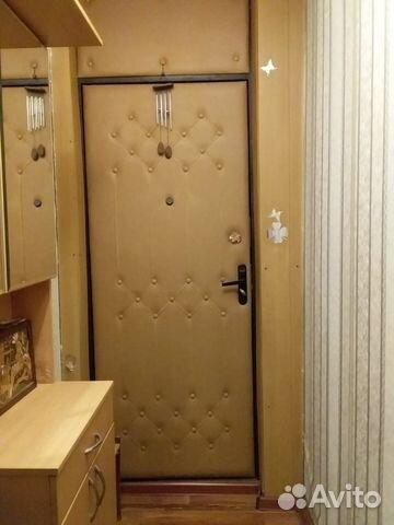 Продается трехкомнатная квартира за 2 650 000 рублей. Московская область, улица Макеева, 8.