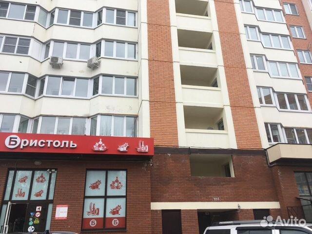 Продается однокомнатная квартира за 3 300 000 рублей. Московская обл, г Серпухов, ул Ворошилова, д 143б к 1.