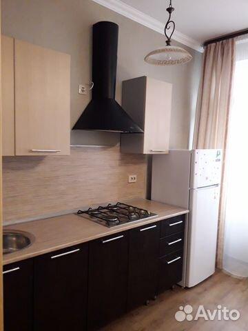Продается однокомнатная квартира за 3 400 000 рублей. Краснодарский край, г Сочи, ул Виноградная, д 204Б.
