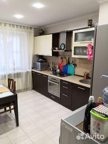 Продается двухкомнатная квартира за 3 500 000 рублей. Днепровский переулок, 124Д.