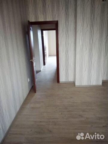 Продается двухкомнатная квартира за 3 700 000 рублей. Биокомбината, 6кБ.
