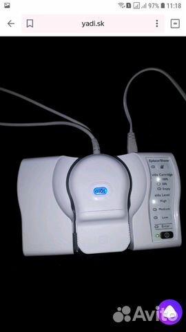 Эпилятор Tanda Me Soft - для домашней элосэпиляции 89534413240 купить 1