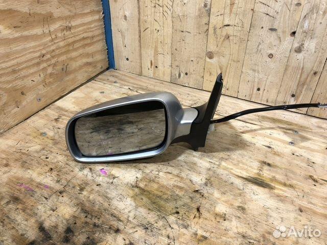 Mirror left VW Golf 4 Art. 110528