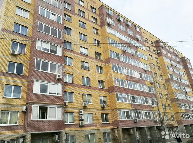 Продается однокомнатная квартира за 3 100 000 рублей. г Нижний Новгород, ул Бетанкура, д 29.