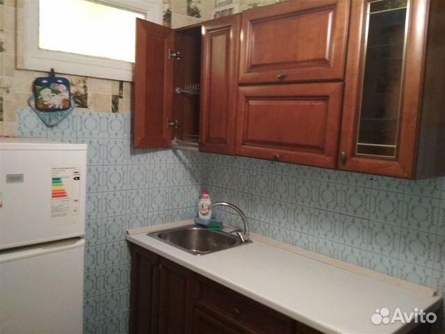 Продается двухкомнатная квартира за 2 500 000 рублей. Правдинский Ленина ул 14.