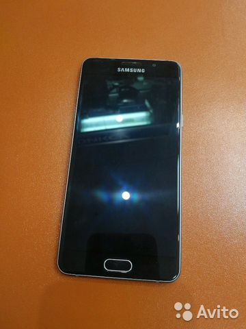 89107311391 SAMSUNG Galaxy А5 2016г