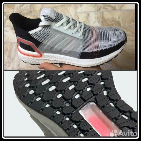 c9ab7d2e Кроссовки Adidas для бега ultraboost арт.045 купить в Ярославской ...