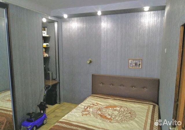 Продается однокомнатная квартира за 2 550 000 рублей. г Казань, ул Олега Кошевого.