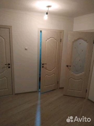 Продается трехкомнатная квартира за 4 000 000 рублей. г Грозный, ул Полярников, д 52.
