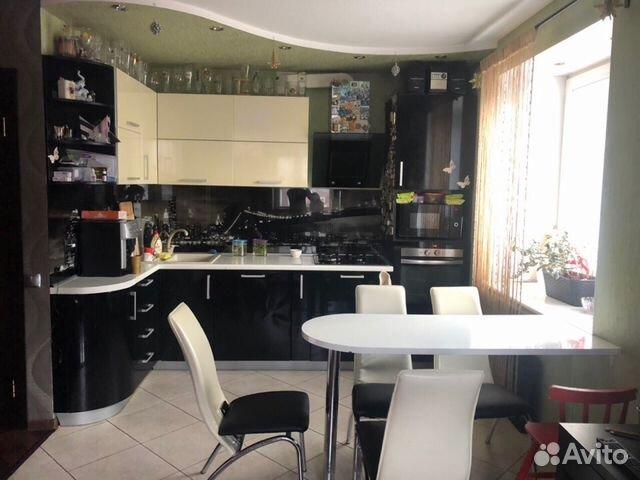 Продается двухкомнатная квартира за 4 000 000 рублей. г Мурманск, ул Капитана Пономарева, д 1/16.