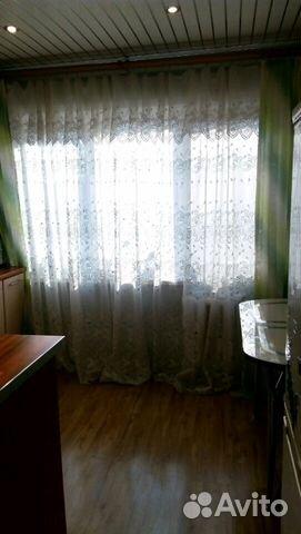 Продается двухкомнатная квартира за 2 700 000 рублей. г Тула, Одоевское шоссе.