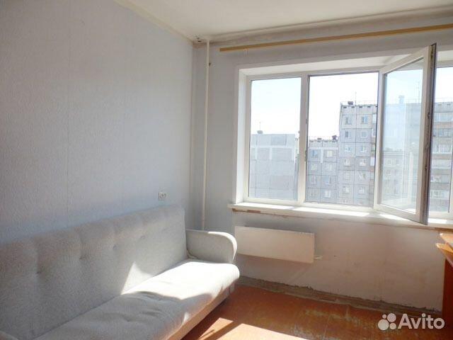 Продается однокомнатная квартира за 660 000 рублей. г Кемерово, б-р Строителей, д 56/2.