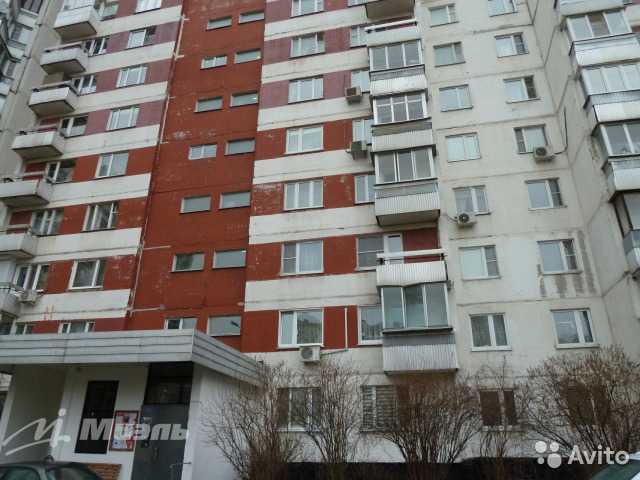 Продается двухкомнатная квартира за 9 400 000 рублей. г Москва, ул Дубравная, д 40 к 2.