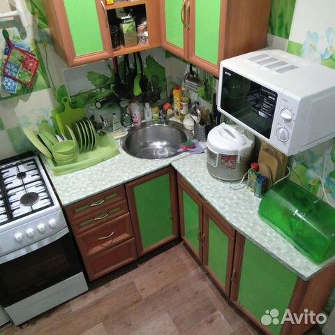 Продается двухкомнатная квартира за 1 690 000 рублей. г Киров, ул Карла Маркса, д 124.