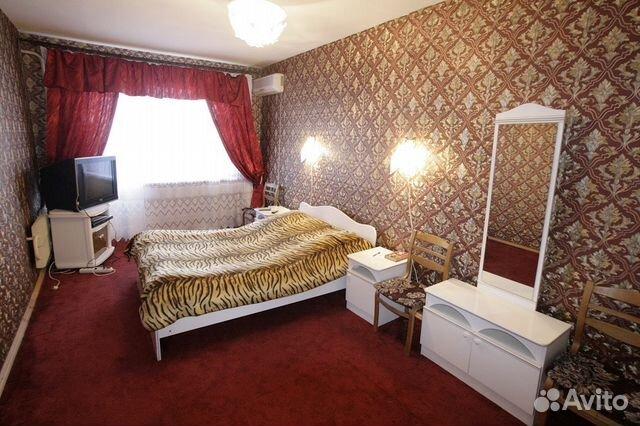 Продается трехкомнатная квартира за 7 500 000 рублей. Краснодарский край, г Геленджик, ул Горького.