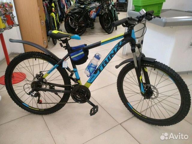 89527559801 Велосипед новый,алюминевая рама