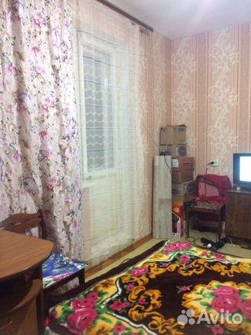 2-room apartment, 52.6 m2, 6/9 et. 89121702916 buy 6