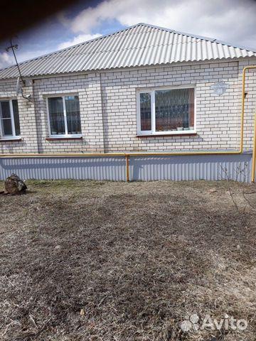 Дом 100 м² на участке 6 сот. 89525539213 купить 2