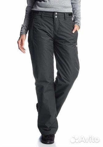 Болоневые брюки