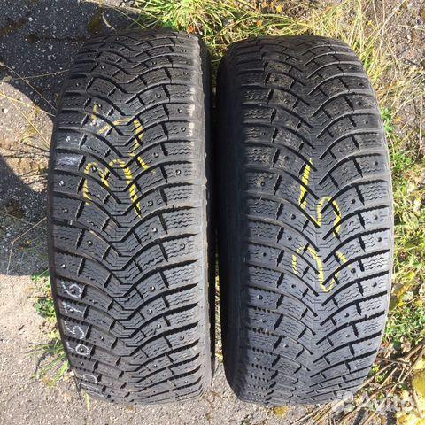 89211101675 215/65 R16 Michelin XIN