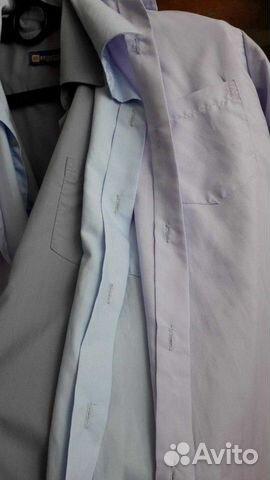 Рубашки на мальчика 89245091354 купить 1