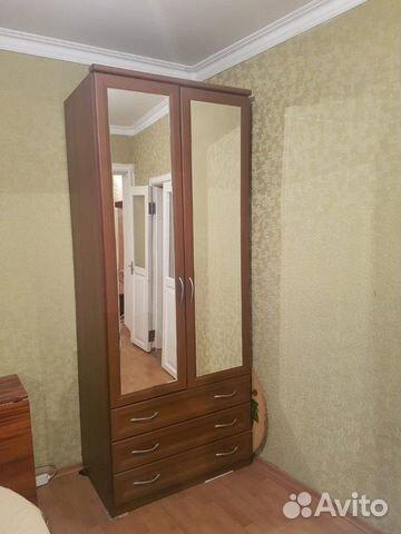 Шкаф 2 дверный.б у.размер высота 2,20- 1,20 89882001210 купить 1