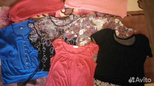 Блузы, кофты 89132358868 купить 1