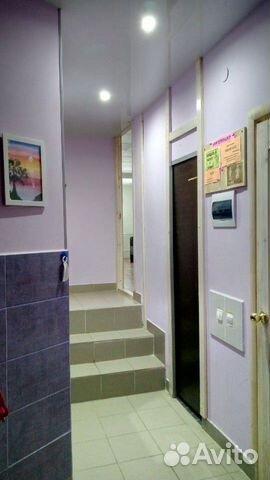 Комната 12 м² в 2-к, 2/21 эт. 89004625510 купить 6