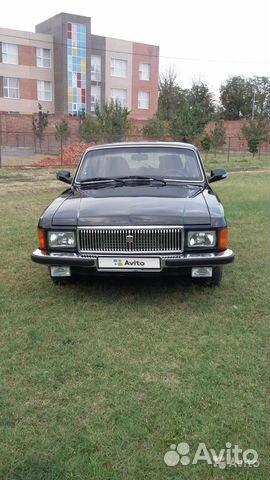 ГАЗ 3102 Волга, 2006 89891728728 купить 6
